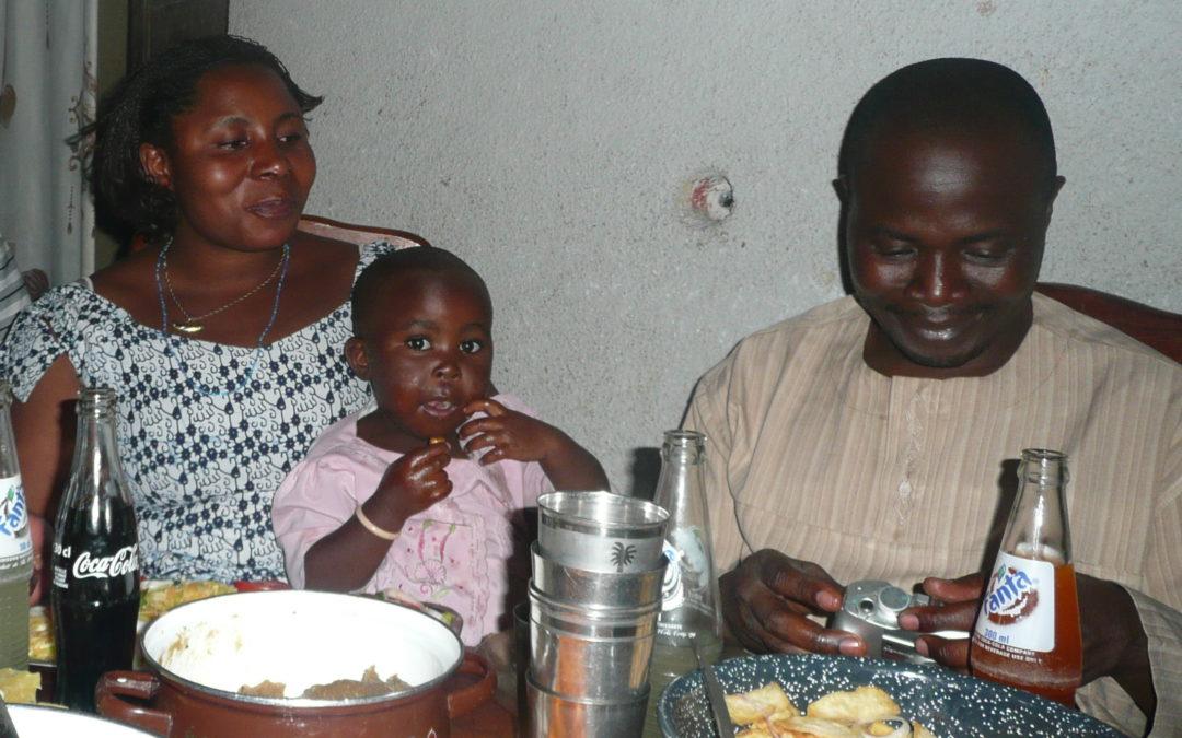 Pas de visite à KIBIRIZI, des entretiens à GOMA